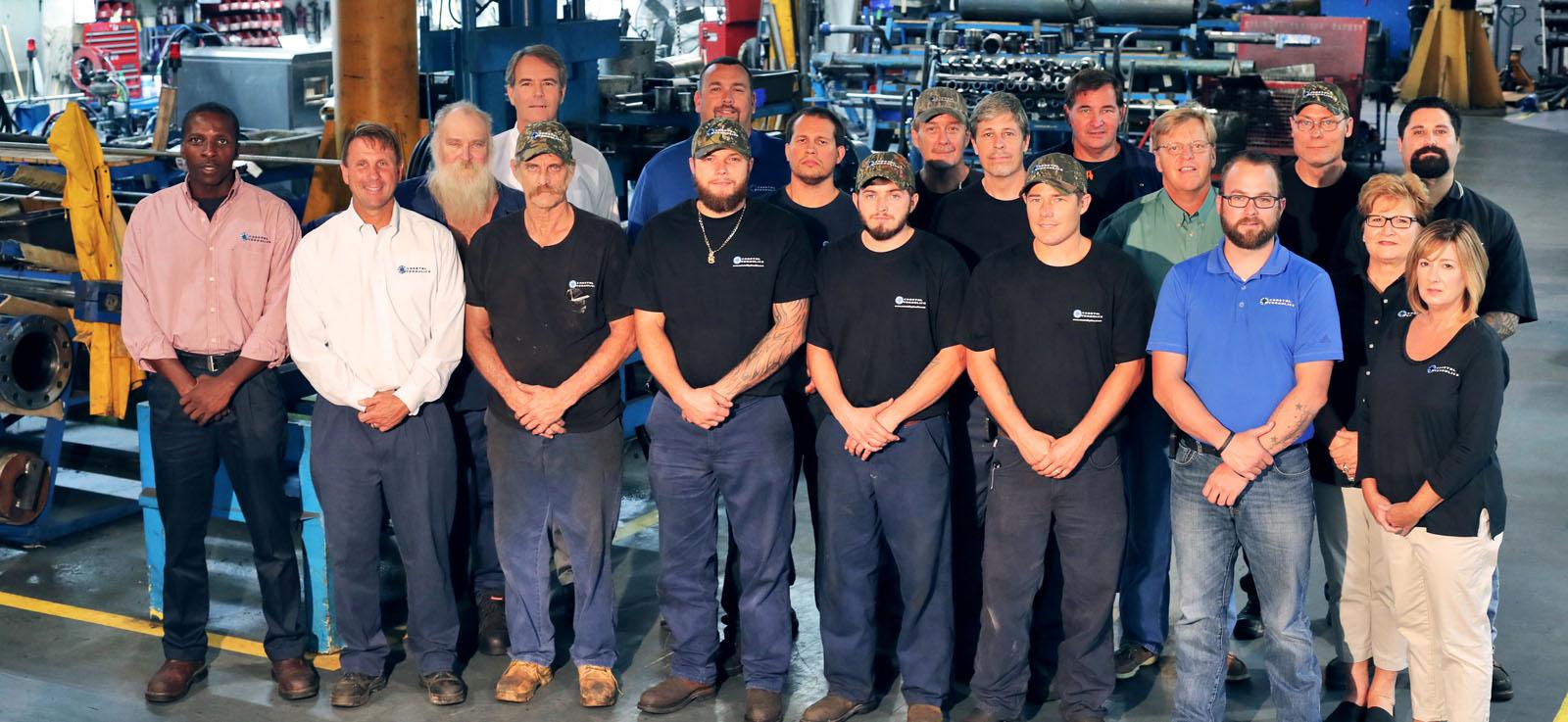 Coastal Hydraulics Team