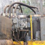 Rehose hydrostatic transmission