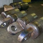 Special job barrel honing for large oem