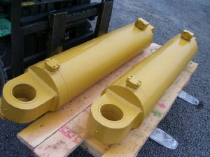 Mining equipment new replacement cylinders