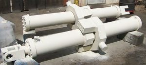 Cylinder Rebuild