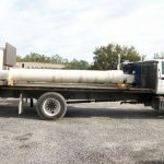 large cylinder pick up and delivery
