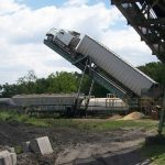 phelps cylinder HPU dump system repair