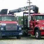 truck repair fleet contracts