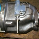 Rexroth pump repairs and troubleshooting