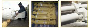 Cylinder Services at Coastal Hydraulics